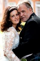 Alan & Catherine